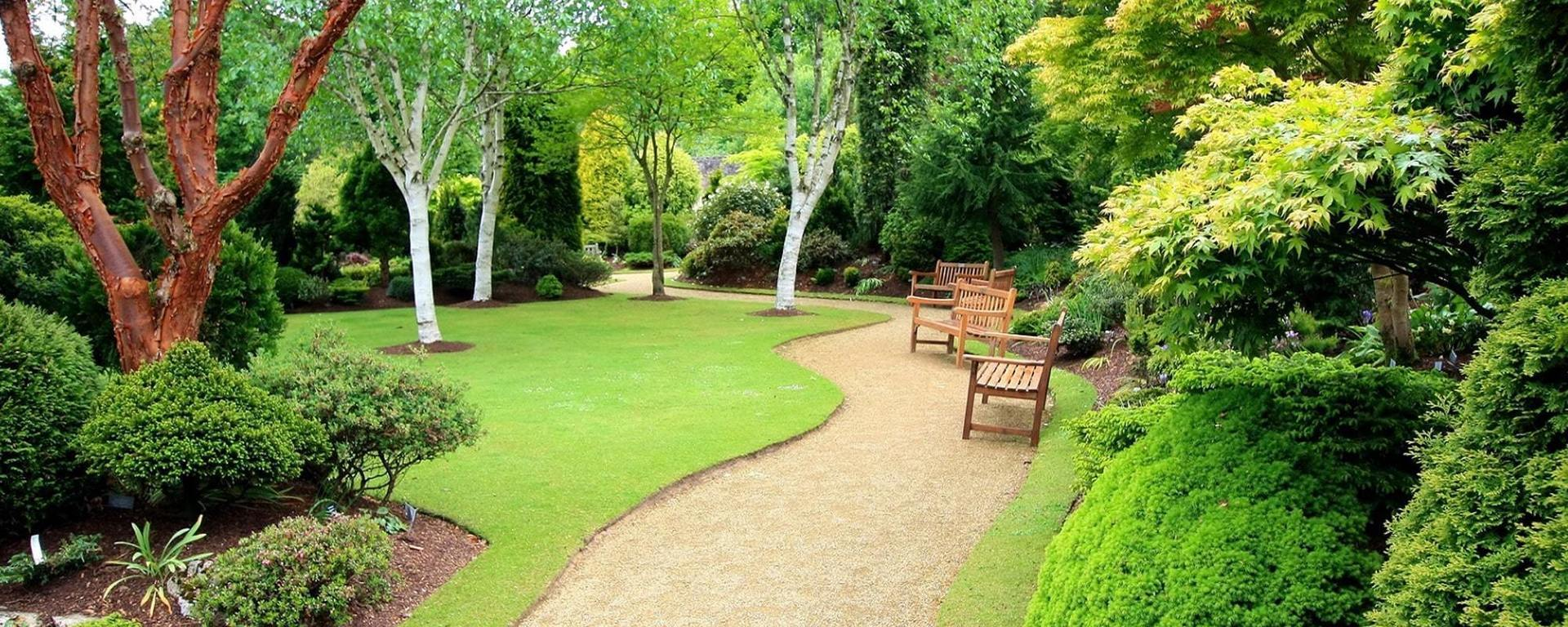Univert - Aménagement extérieur et jardin